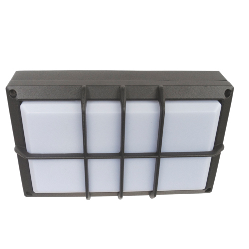 Outdoor Light DieCast Black A4812S