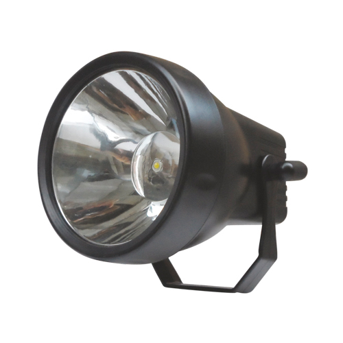 3W LED Lights Stage Lighting available Blue