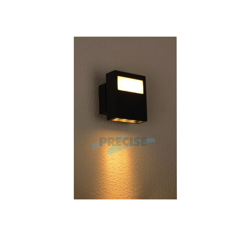 #2170 Surface Mounted LED Outdoor Light