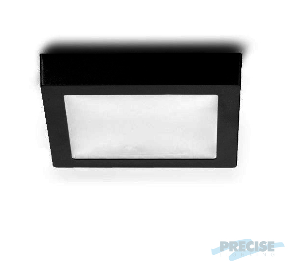 #2210 LM2955 18w Square Surface Mounted Ceiling Light (5000k)
