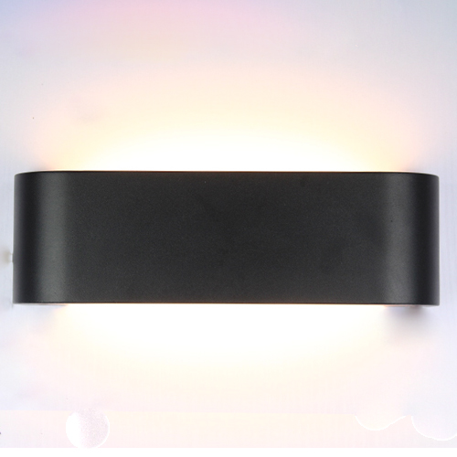 #2304 Outdoor Surface Mount Led Light