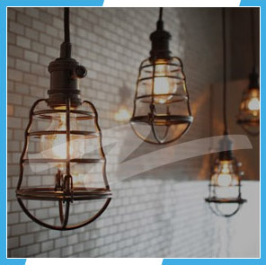 Precise Lighting Store | Exotic Lights, Chandeliers, Crystal Bulbs ...