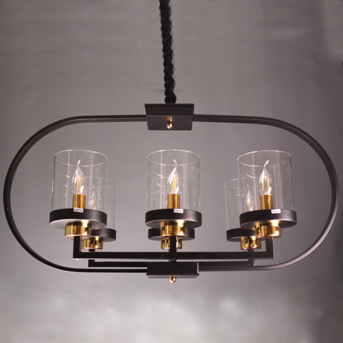 Precise lighting store exotic lights chandeliers crystal bulbs 2517 black and gold chandelier mozeypictures Image collections